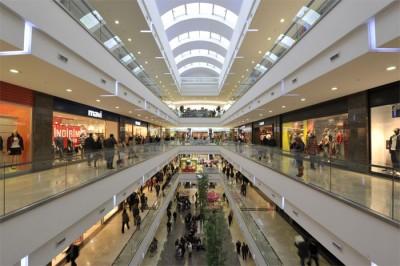 Türkiye'de perakende ve hizmet sektörü devrimi