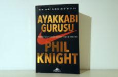 Ayakkabı Gurusu (Phil Knight): Nike'nin Yaratıcısının Yaşam Öyküsü