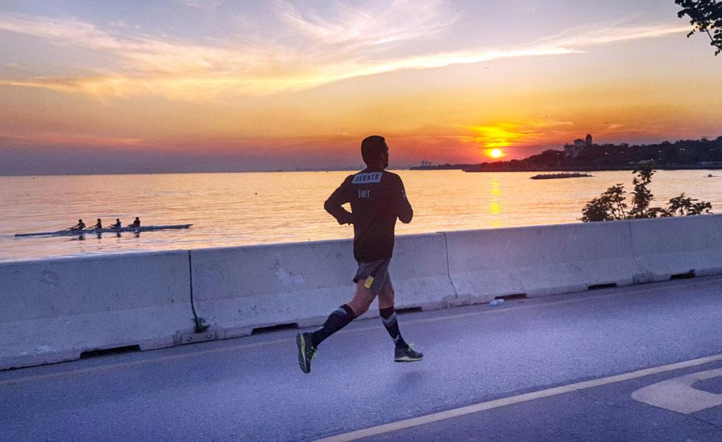 Düzenli olarak koşmaya nasıl başladım?