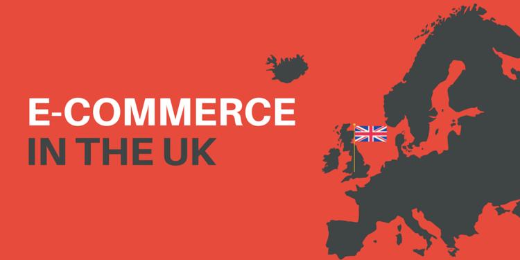 İngiltere ve e-ticaret