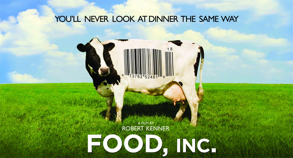 Food Inc. (Gıda A.Ş.)