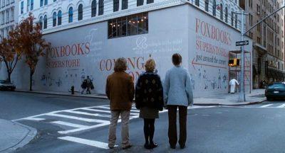 Mesajınız Var (You've Got Mail) filmindeki dönüşüm hikâyesi