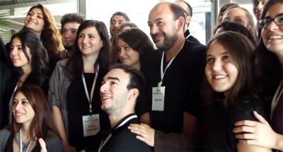 Girişimcilik Vakfı ve Fellow Programı
