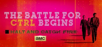 Silikon Vadisi temalı dizi: Halt and Catch Fire
