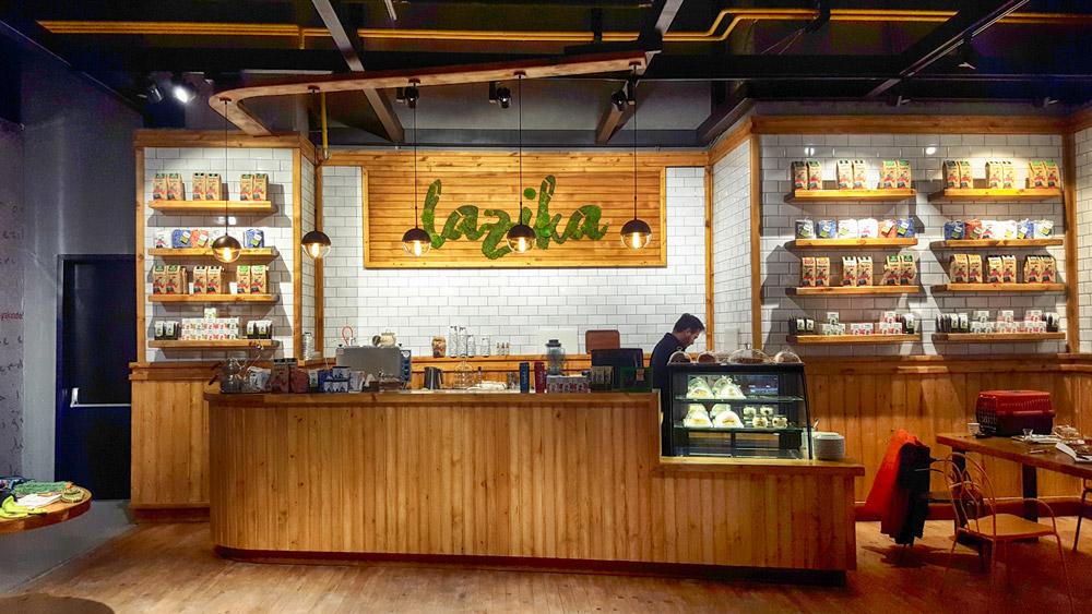 Yöresel girişimler için bir başarı örneği: Lazika