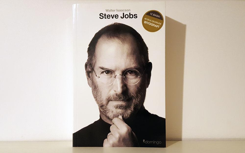 Steve Jobs (Walter Isaacson)