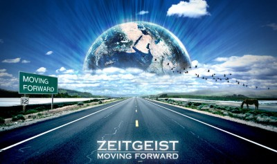 Zeitgeist Moving Forward